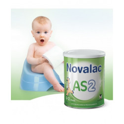 Novalac As2 Latte Polvere 800g