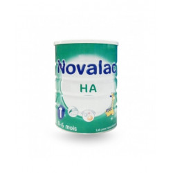 Novalac Ha1 Latte In Polvere 800g