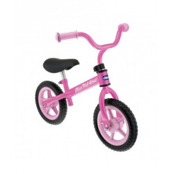 Chicco Gioco Pink Arrow Bike Rosa