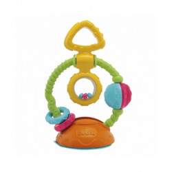 Chicco Gioco Touch&spin Highchair