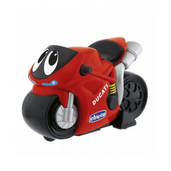 Chicco Turbo Touch Moto Ducati Monster