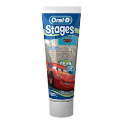 Oral B Dentifricio Stages Disney Alla Frutta 75ml
