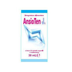 Ansioten Junior 30ml