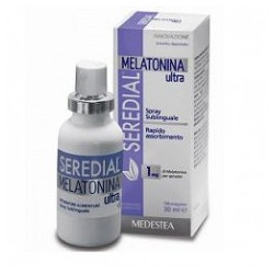 Seredial Notte Melatonina 100 Ml