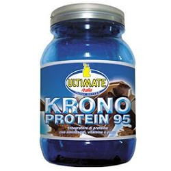 Ultimatekrono Protein 95 Cacao 1 Kg