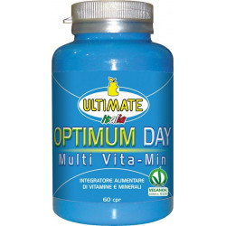 Ultimate Optimum Day 60 Compresse