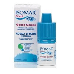 Isomar Occhi Multidose 10ml