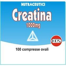 Kos Creatina 100 Compresse