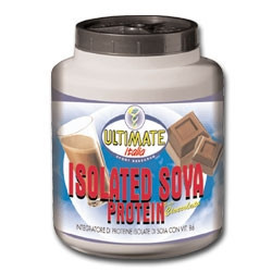 Ultmate Isolated Soya Protein Cacao 750 G