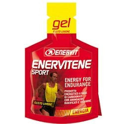 Enervitene Gel Limone 25 Ml