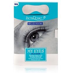 Incarose My Eyes Complex Relax Mask 8 Ml