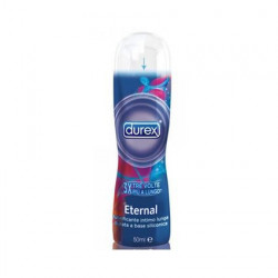 Durex Eternal Lubrificante 50ml