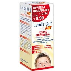 Lendinout Act Azione Preventiva Spray