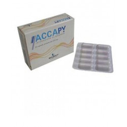 Accapy 30 Capsule
