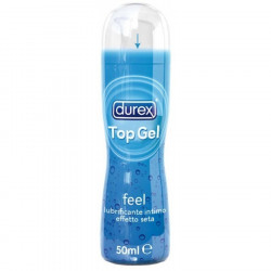 Durex Top Gel Feel Lubrificante