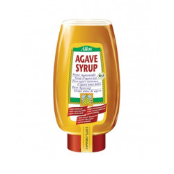 Allos Succo D'agave Con Squeeze 500ml