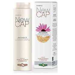 New Cap Shampoo Anticaduta 250 Ml