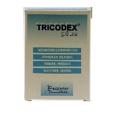 Tricodex Plus 15 Compresse