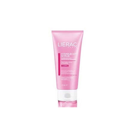 Lierac Hydra Body Scrub 175 Ml