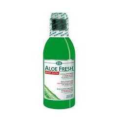 Aloe Fresh Zero Alcol Colluttorio 500 Ml