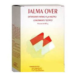 Jalma Over Detergente Intimo 225g