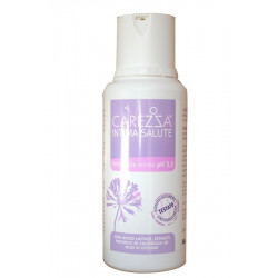 Carezza Detergente Intimo E Corpo 250 Ml