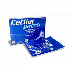 Cetilar Patch 5 Cerotti