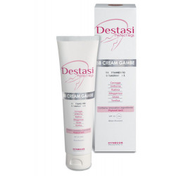 Destasi Bbcream Gambe 100ml