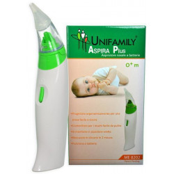 Unifamily New Aspira Plus