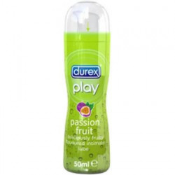Durex Top Gel Passion Fruit Lubrificante 50 Ml