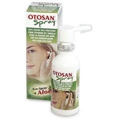Otosan Spray Auricolare Flacone 50 Ml