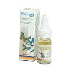 Nutrimed Plus 15ml
