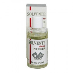 Due Scudi Solvente Oleoso 50 Ml
