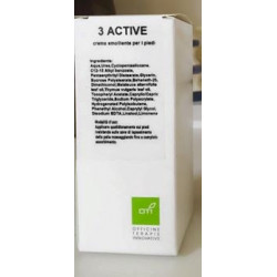 Oti 3 Active Crema 50ml