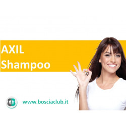 Axil Shampoo 250ml
