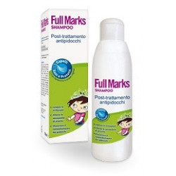 Full Marks Shampoo Post-trattamento 150 Ml