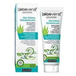 Gel Intimo Aloevera2 Ultradelicato 80 Ml