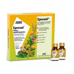 Epresat Tonico Multivitaminico 10 Fl 10 Ml