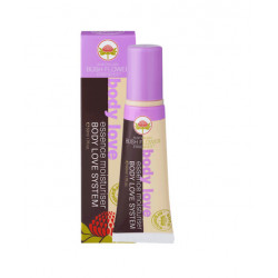 Fiori Australiani Body Love Crema 50ml
