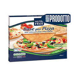 Nutrifee Base Per Pizza 200gr