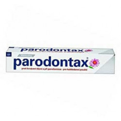 Parodontax Dentifricio Whitening 75 Ml