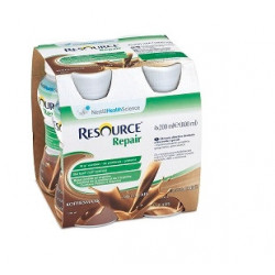 Resource Repair Caffe' 4 Bottiglie 200 Ml