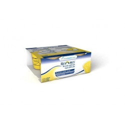 Resource Bevanda Gelificata Limone 4 Vasetti 125 G