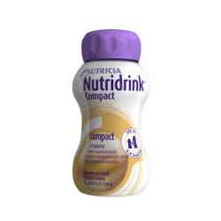 Nutridrink Compact Caffe 4x125ml