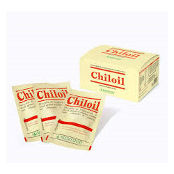 Chiloil 30 Buste 10ml