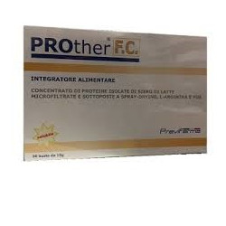 Prother Fc 30 Buste 15g