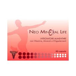 Neo Mineral Life 60 Capsule
