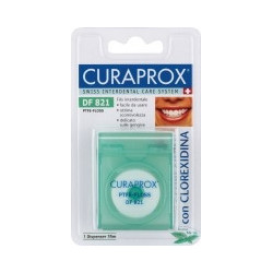 Curaprox Dental Floss Ptfe Df 821