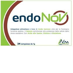 Endonov 24 Compresse