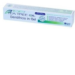 Tea Tree Oil Dentifricio Igis Nathia